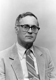 William W. Vernon, c.1990