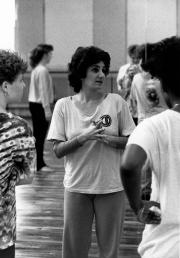 Christine Vilardo, 1989