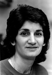 Christine Vilardo, c.1990