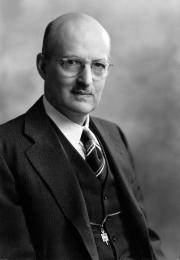 Ernest A. Vuilleumier, c.1945