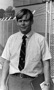 David A. Wachter, 1969