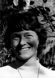 Le Ann B. Wagner, c. 1975