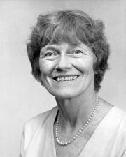 Le Ann B. Wagner, c.1985