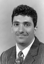 Charles A. Wallis, 1995