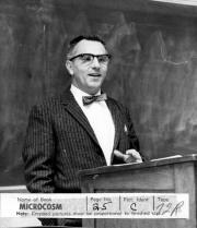 Richard H. Wanner, c.1955