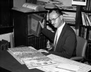 Harold W. Wiegel, c.1955