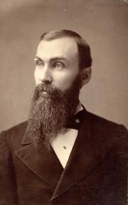 Henry C. Whiting, c.1890