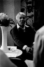 Isingard M. Woodworth, c.1985