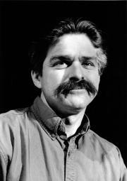 Todd Wronski, c.1990