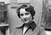 Margaret J. Wyszomirski, 1976