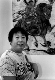 Rae Yang, c.2000