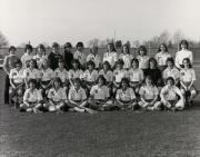 Women's Lacrosse Team, 1983