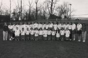 Women's Lacrosse Team, 1991