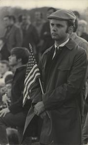 Truman Bullard, 1969