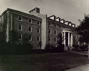 Adams Hall, c.1975