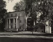 Baird Biology Building, 1953