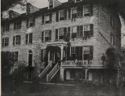 East College, c.1880