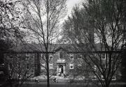 Althouse Hall, c.1960