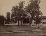 Simon and Priscilla Denny Bond's house, c.1885