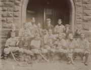 Baseball Team, 1897