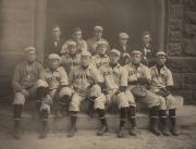 Baseball Team,1907