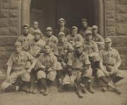 Baseball Team, 1911