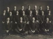 Beta Theta Pi, 1921