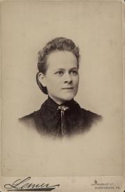Zatae Longsdorff, 1887