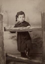 Charles G. Beetem, c.1885