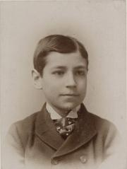 Charles G. Beetem, 1893