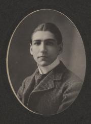 Charles G. Beetem, 1902