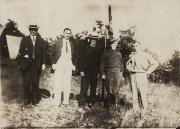 Gettysburg Battlefield, c.1925