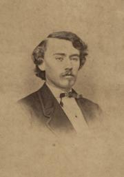 Edward Oram Shakespeare, 1867