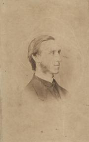 David Henry Carroll, 1868