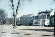 Drayer Hall, 1959