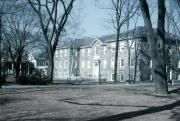 Althouse Hall, 1959