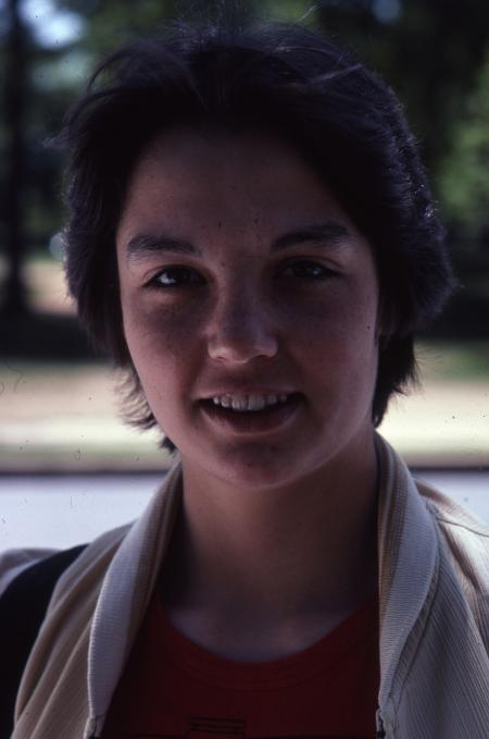 Close up, c.1982