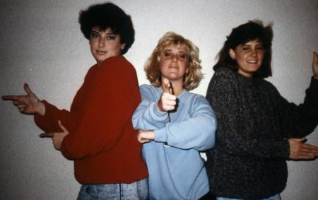 Charlie's Angels, c.1989