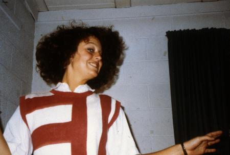 Curls, c.1989