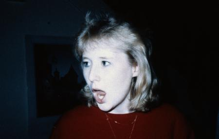 Camera Flash, c.1989
