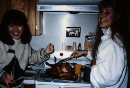 Chefs, c.1989