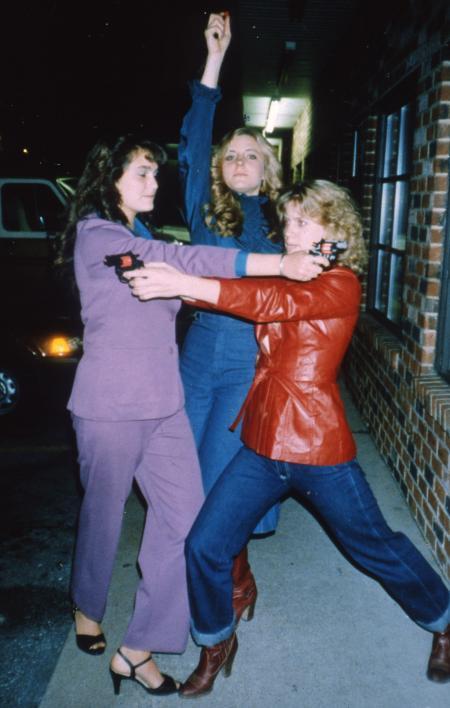 Charlie's Angels, c.1992