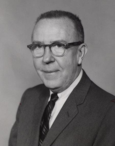 John C. Arndt, c.1960
