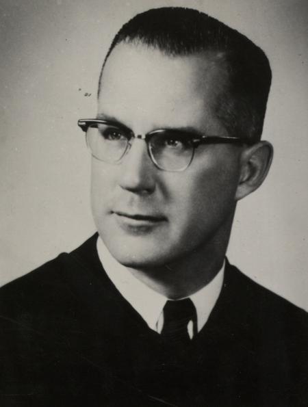 Lowell Morrell Atkinson, c.1950