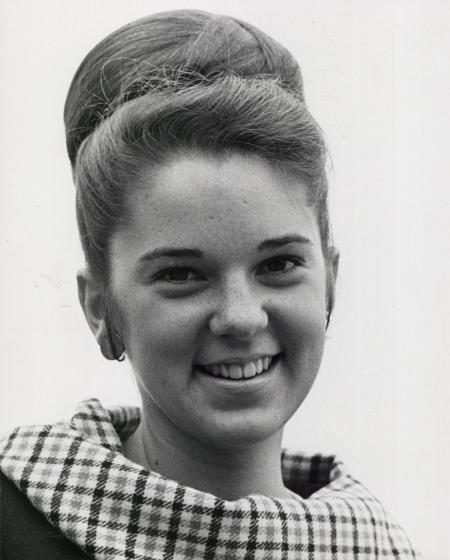 Lyn Costenbader, 1968