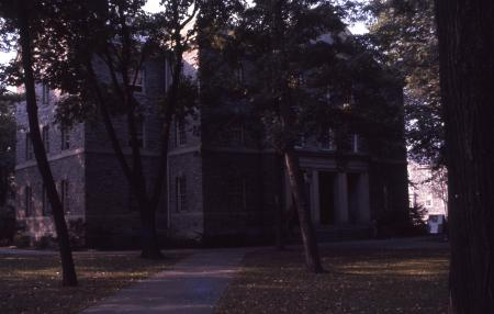 Bosler Hall, c.1960