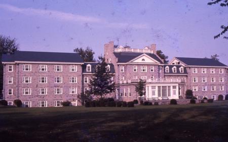 Drayer Hall, c.1960