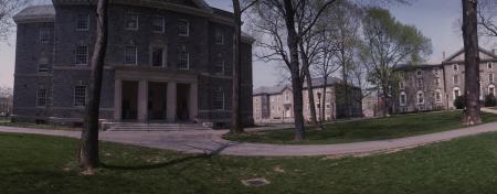 Academic Quad, 1999
