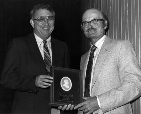 John Barth, Arts Award, 1980