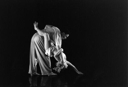 "Dance Theatre Group, ""Heart BEAT,"" 1998"